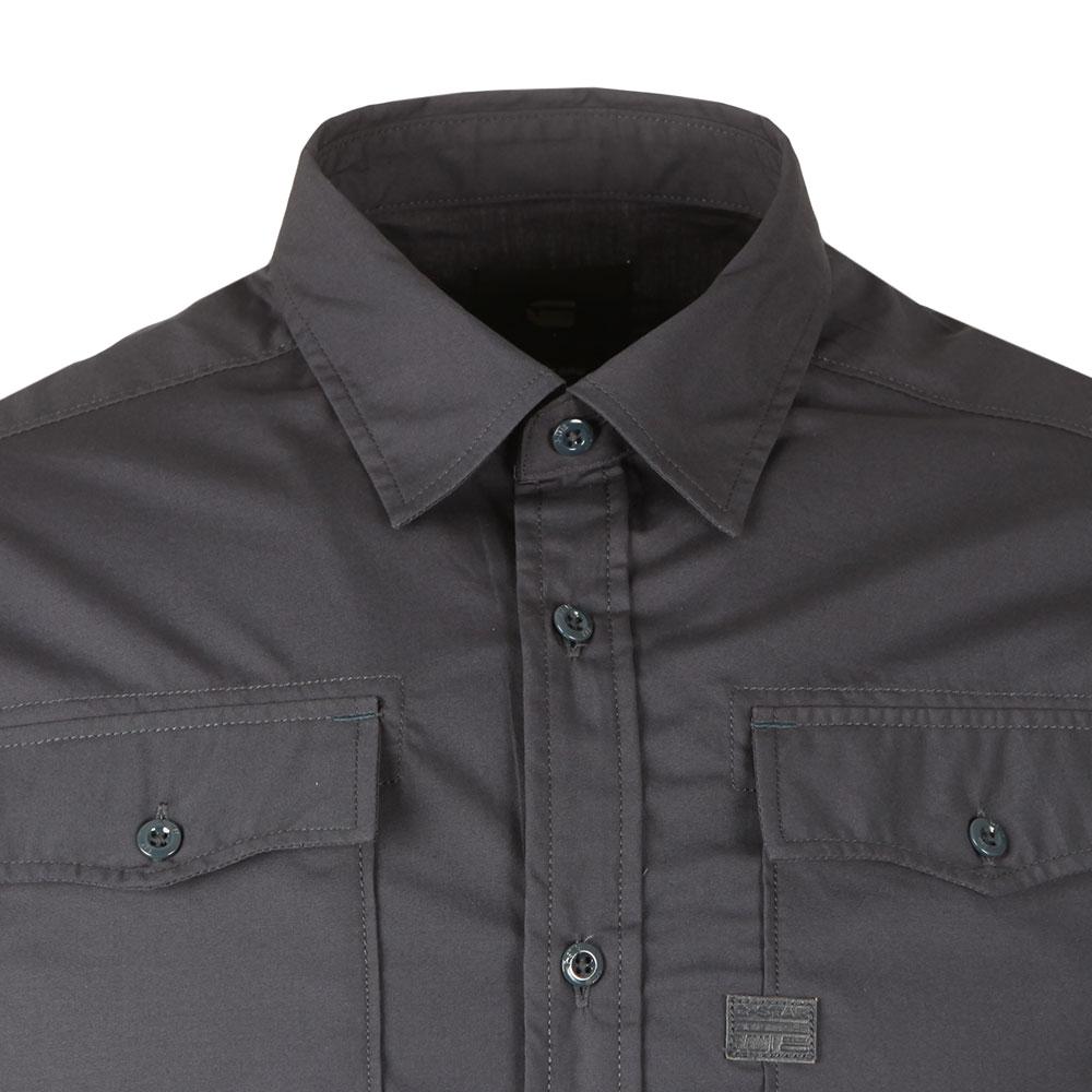 L/S Landoh Denim Shirt main image