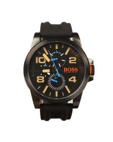 Boss Orange Mens Black Detroit Watch