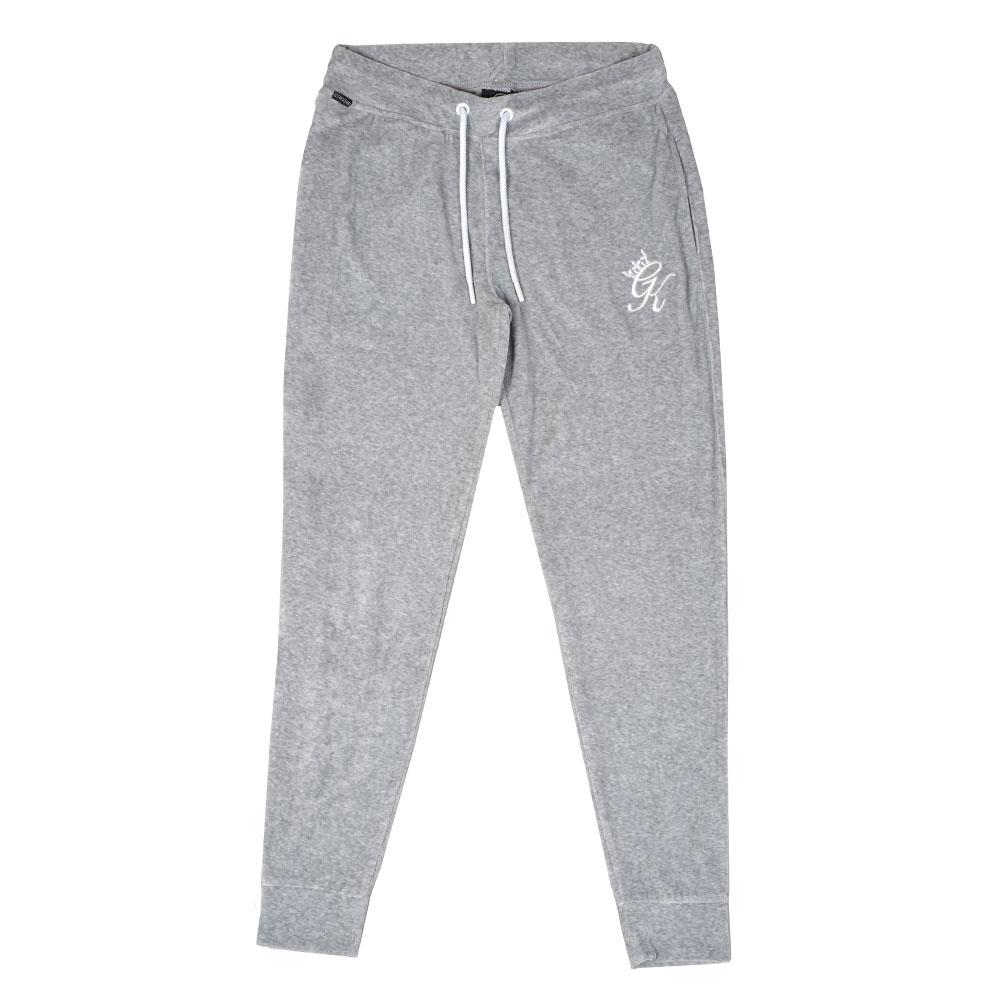 Daniels Velour Tracksuit Bottoms main image