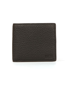 BOSS Loungewear Mens Black Victorian_8 Wallet