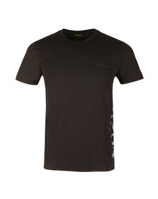 Boss Mens Black TL-Tech T Shirt