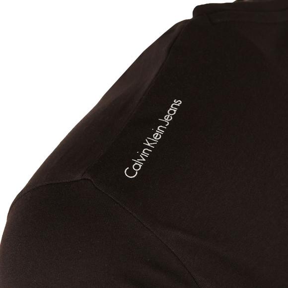 Calvin Klein Jeans Mens Black S/S Bolan T-Shirt main image