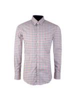 L/S Check Shirt