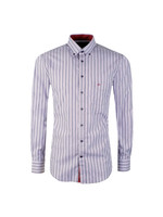 LS Combi Stripe Shirt