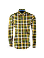 LS Multi Combi Check Shirt