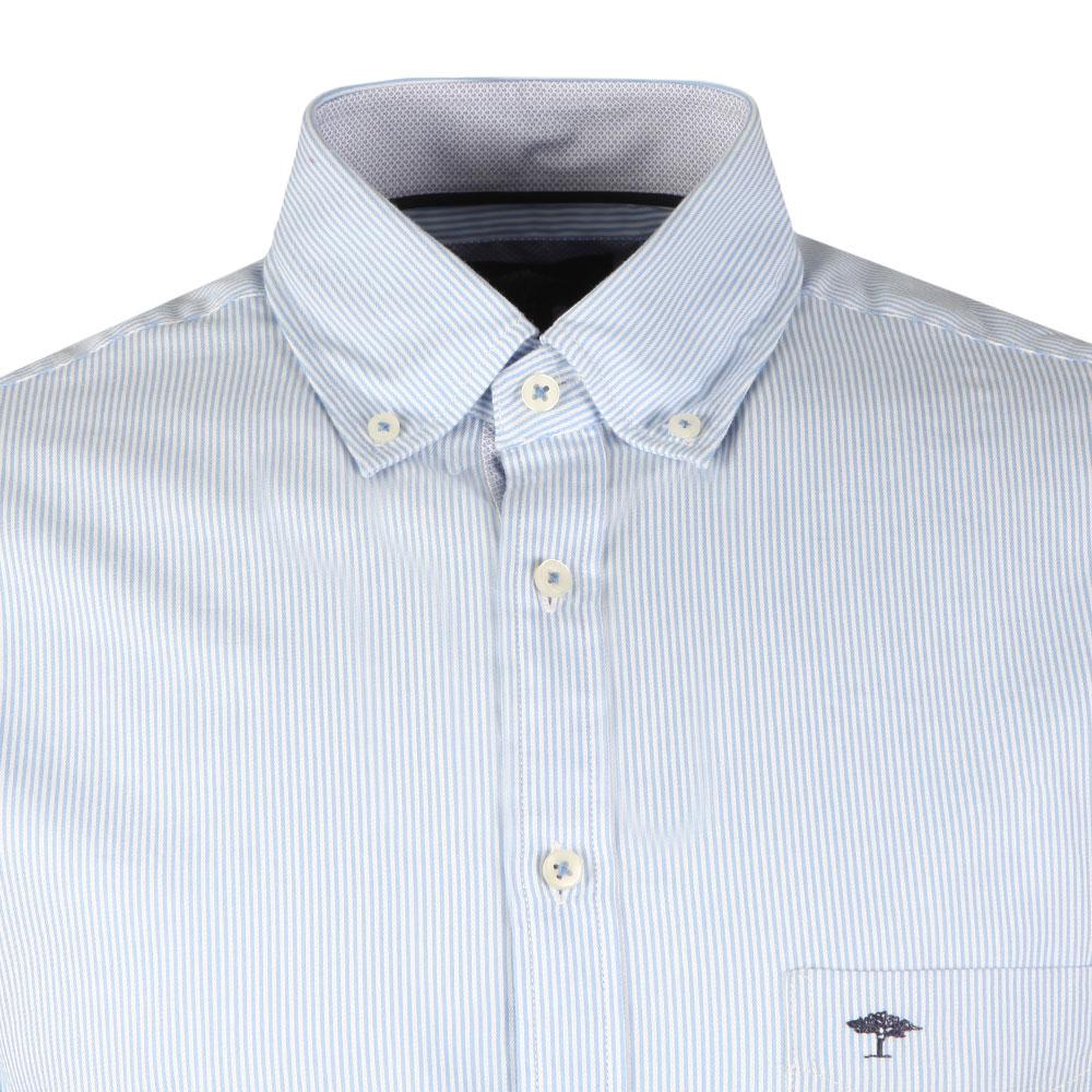 Stripe LS Shirt main image