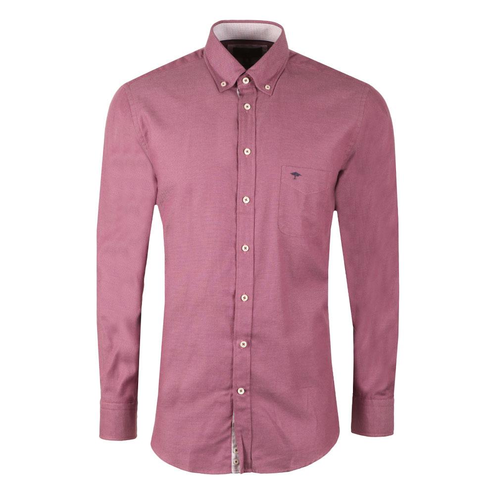 Plain LS Shirt main image