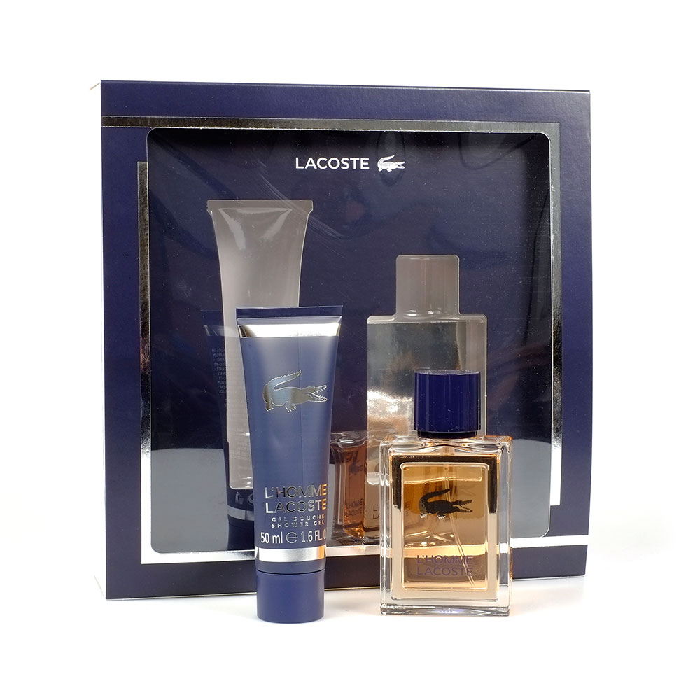 L'Homme EDT Gift Set main image