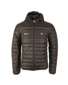 Ellesse Mens Grey Huzello Padded Jacket