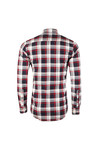 Tommy Hilfiger Mens Multicoloured L/S Check Shirt