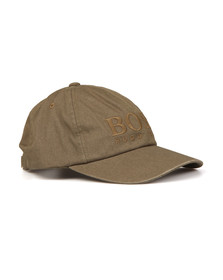 Boss Orange Mens Green Fritz Cap