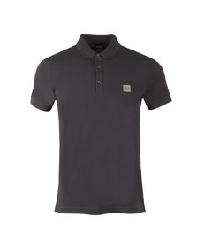 Boss Mens Blue Passenger Polo Shirt
