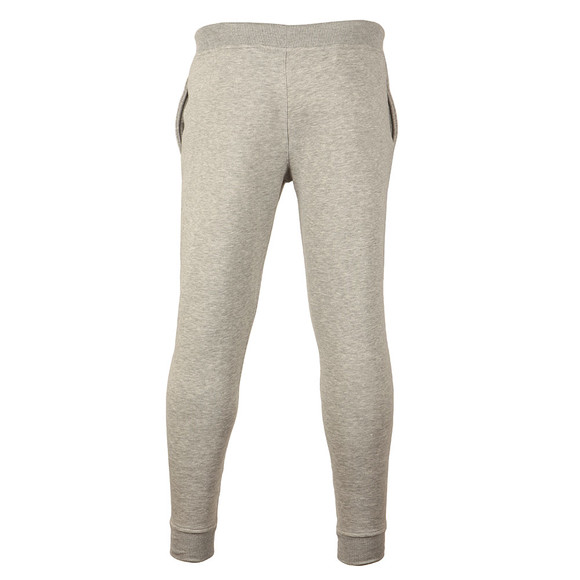 Fresh Couture Mens Grey Overhead Full Tracksuit main image
