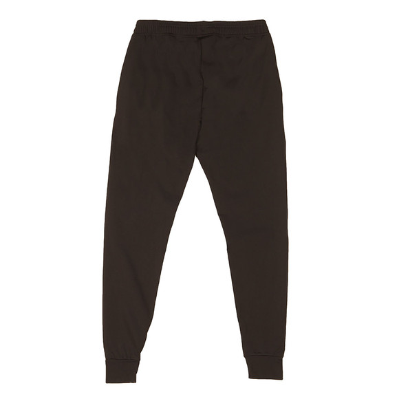 Eleven Degrees Mens Black Poly Pant  main image