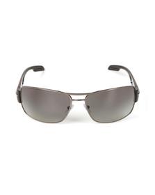 Prada Sport Mens Grey Prada Sport 53NS Sunglasses