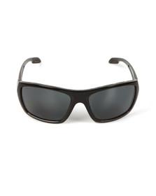 Prada Sport Mens Black 06SS Sunglasses