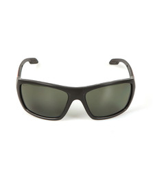 Prada Sport Mens Black 06SS Sunglasses
