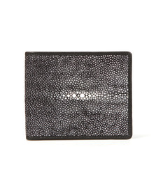 Oliver Sweeney Mens Black Benson Wallet