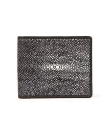 Oliver Sweeney Mens Black Benson Wallet