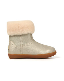 Ugg Girls Gold Ugg Jorie II Boot