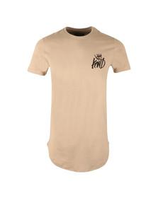 Kings Will Dream Mens Grey Travis T Shirt
