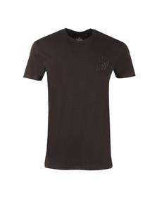 Kings Will Dream Mens Black Palmdale T Shirt