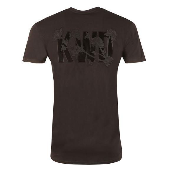 Kings Will Dream Mens Black Palmdale T Shirt main image