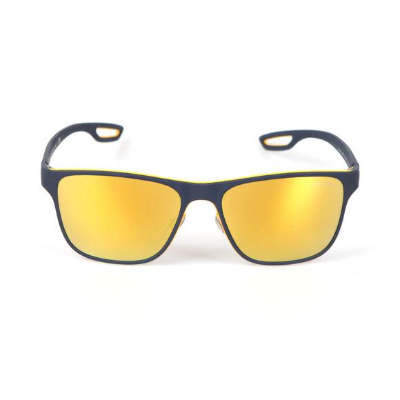 Prada Sport Mens Blue 56Q Sunglasses