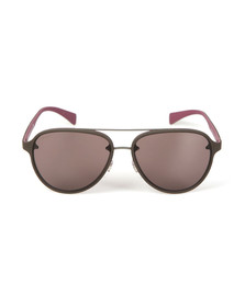 Prada Sport Mens Grey 52SS Sunglasses