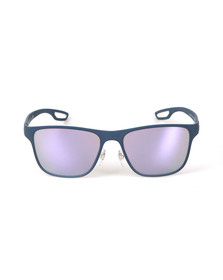 Prada Sport Mens Blue 56Q Sunglasses