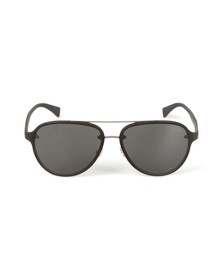 Prada Sport Mens Black 52SS Sunglasses