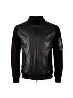 Jixx Leather Jacket