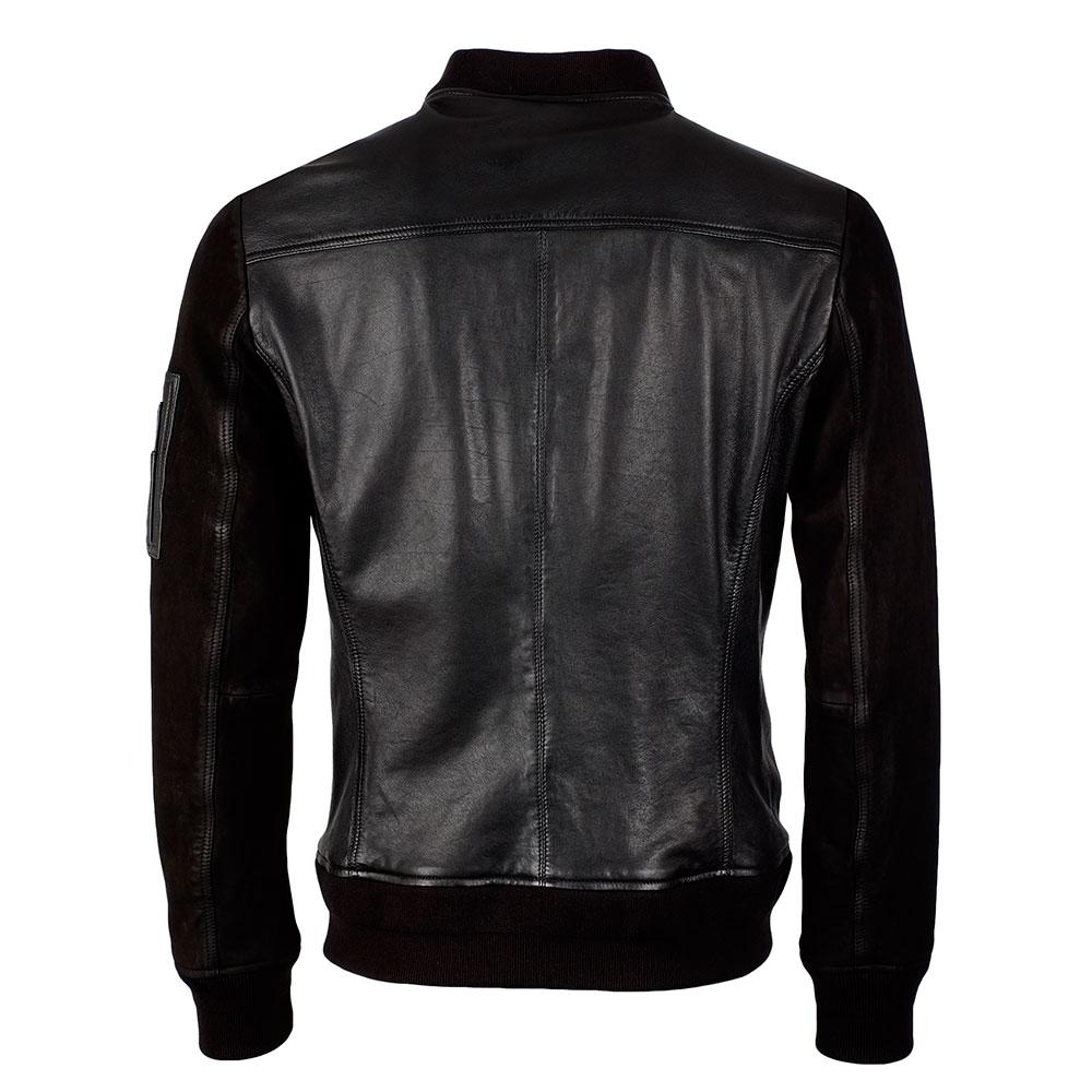Casual Jixx Leather Jacket main image