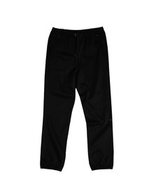 BOSS Green Mens Black HL-Tech Joggers