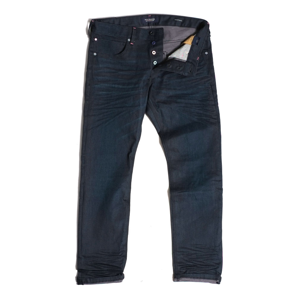 Ralston Slim Jean