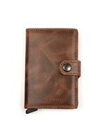 Mini Vintage Wallet