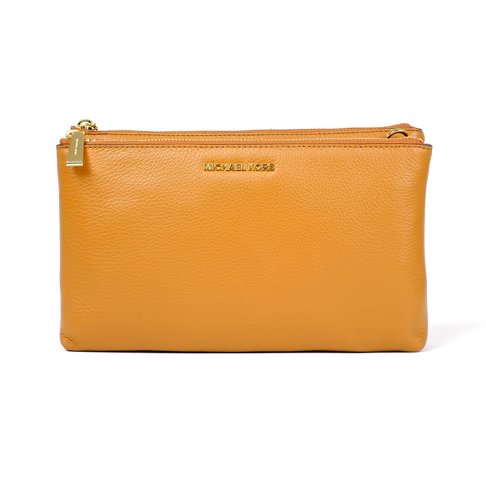 Adele Double Zip Crossbody  main image