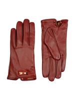 Dolly Bow Inlay Gloves