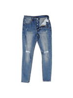 Lumor Distressed Jean