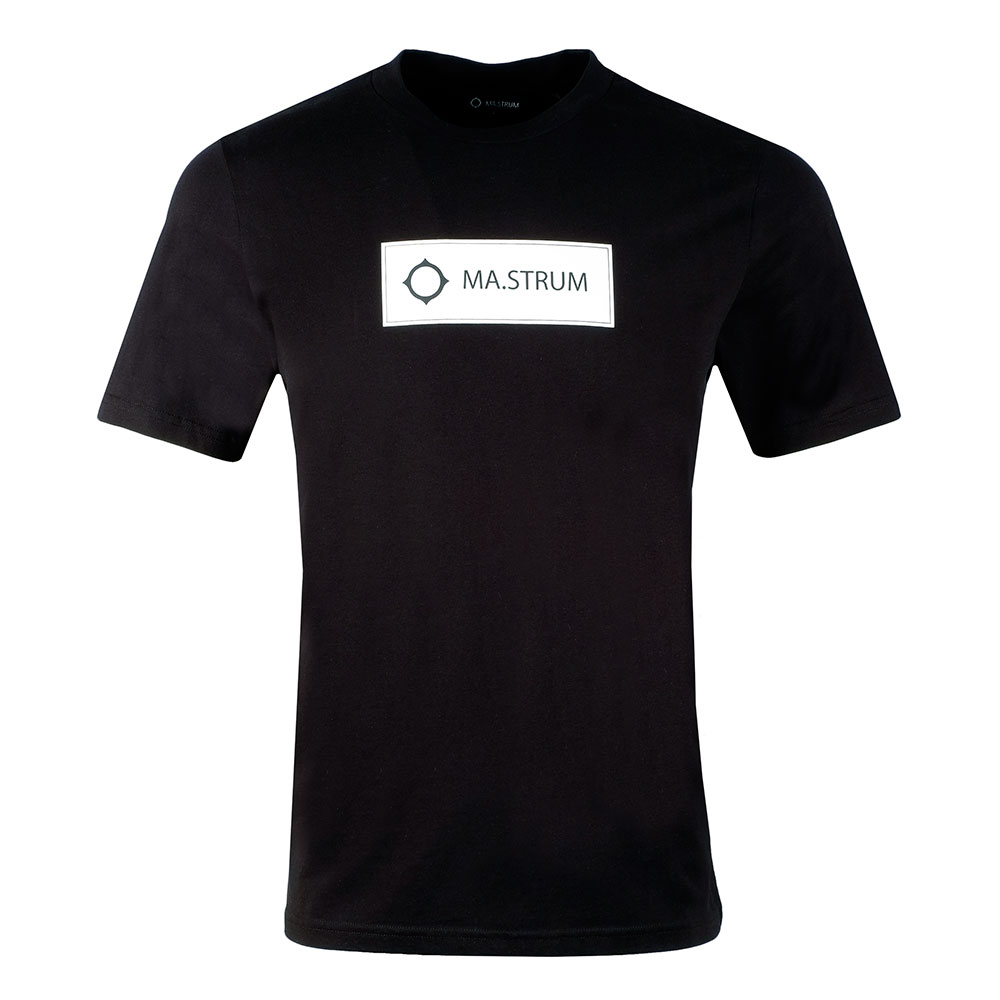 Icon Box Logo T-Shirt main image