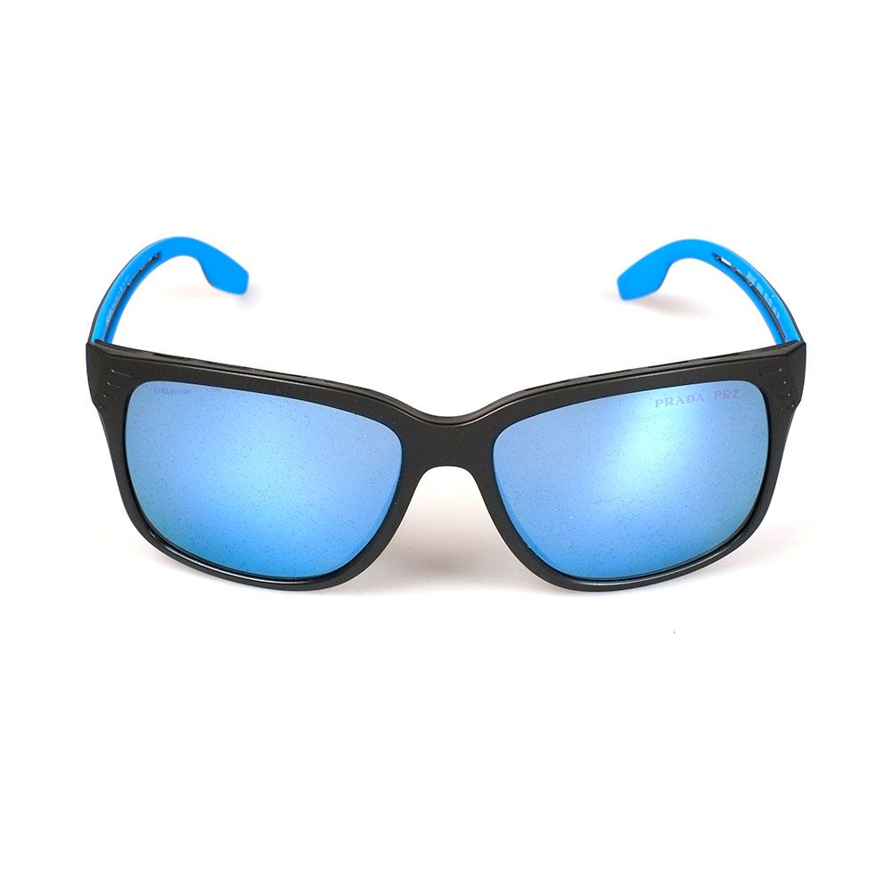 Le Sport - Lunettes De Soleil 03ts, Prada Bleu