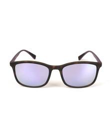 Prada Sport Mens Blue 01TS Sunglasses