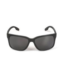 Prada Sport Mens Black 03TS Sunglasses