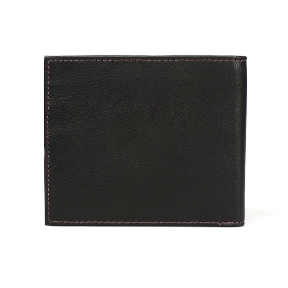 Ted Baker Mens Black Wallet And Card Set  main image
