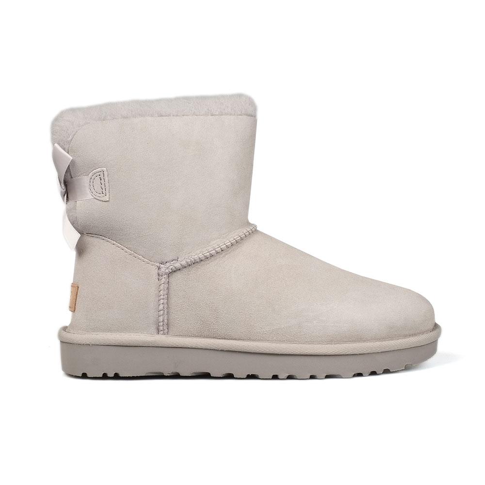 63307b4346f1a Ugg Mini Bailey Bow II Boot