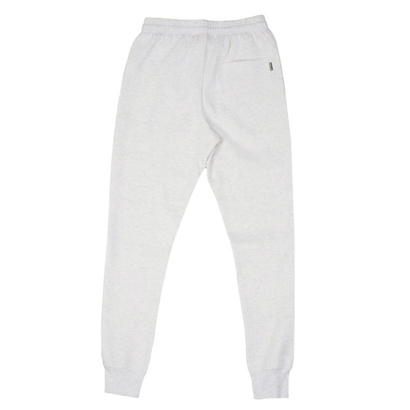 Nicce Mens Grey Original Logo Joggers main image
