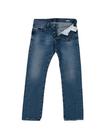 Replay Mens Blue Waitom Jean