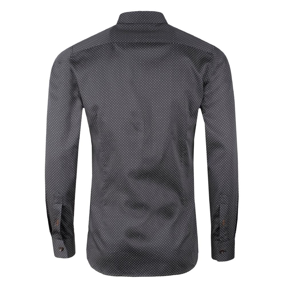 L/S Contrast Pocket Shirt main image