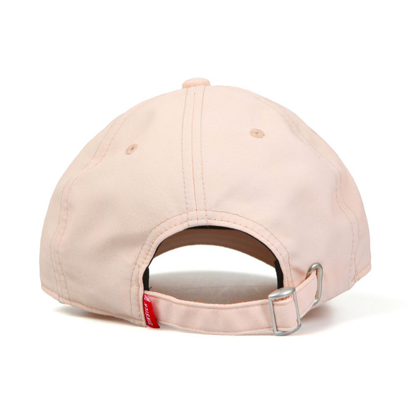 Sik Silk Mens Pink X Starter Italian Wash Cap main image