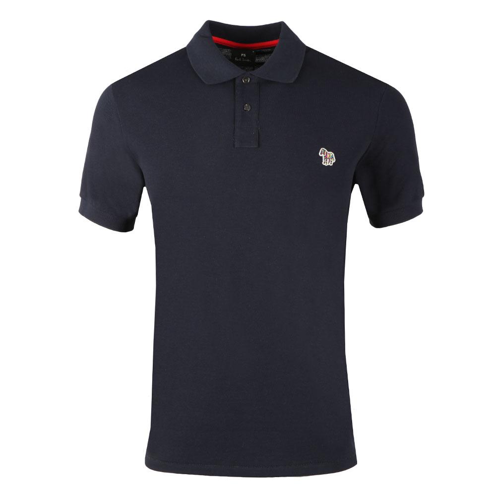 Zebra Polo Shirt main image